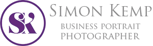 simon kemp photography logo