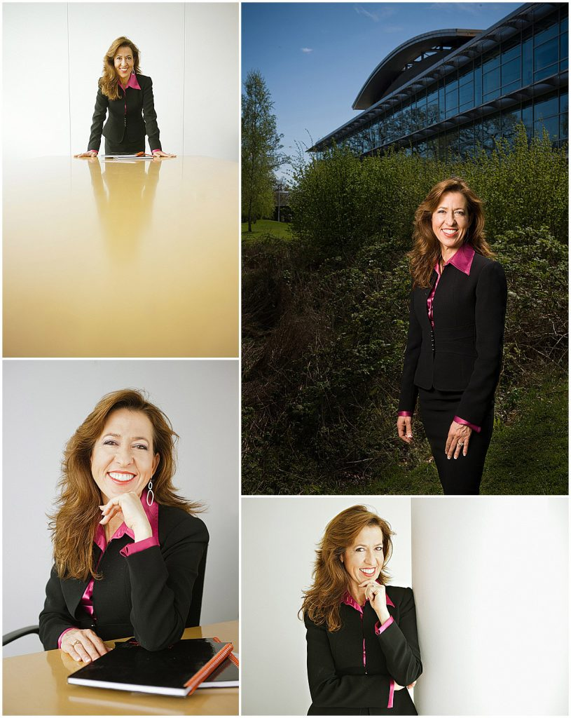 personal branding photographic portraits