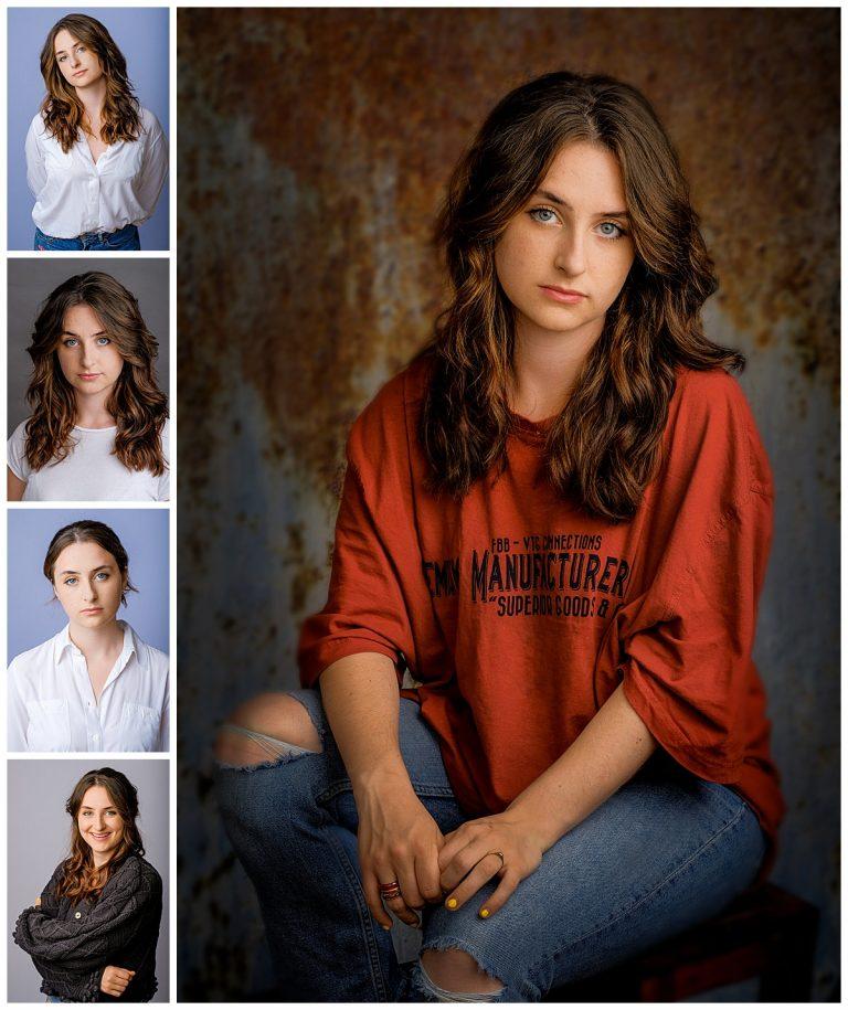personal brand photos
